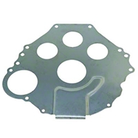 Ford Racing Bellhousing Spacer Plate - Manual (79-95 5.0L) - Ford Racing M-7007-B