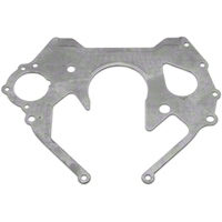 Ford Racing Bellhousing Spacer Plate - Automatic (96-04 4.6L) - Ford Racing M-6373-A