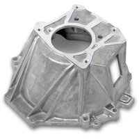 Ford Racing T-5 Bellhousing (79-93 5.0L, 5.8L) - Ford Racing M-6392-E