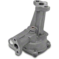 Ford Racing High Volume Oil Pump (79-95 5.0L) - Ford Racing M-6600-D2