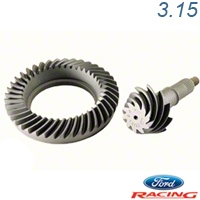 Ford Racing 3.15 Gears (99-04 GT) - Ford Racing M-4209-88315