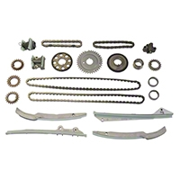 Ford Racing Camshaft Drive Kit (07-14 GT500) - Ford Racing M-6004-54SVT