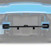 Ford Racing Tubular Front Bumper Reinforcement Support (05-14 All) - Ford Racing M-17757-MB