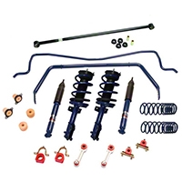 Ford Racing Assembled Handling Pack - Coupe (05-14 GT) - Ford Racing M-FR3A-MGTA