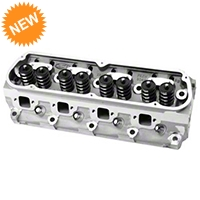 Ford Racing Turbo-Swirl GT40X Aluminum Head - 58CC Chamber (82-85 5.0L; 87-95 5.0L) - Ford Racing M-6049-X307