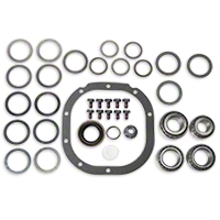 Ford Racing Ring & Pinion Installation Kit w/High Torque Bearing - 8.8in (86-14 V8, 99-04 Cobra, 11-14 V6) - Ford Racing M-4210-B2