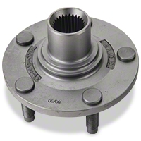Ford Racing IRS Wheel Hub (99-04 Cobra) - Ford Racing M-1109-A