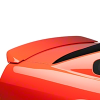 Ford Racing Shelby GT500 Rear Spoiler - Unpainted (05-09 All) - Ford Racing M-16600-SVTC