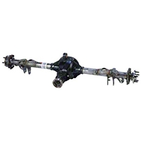 Ford Racing 8.8 in. 3.55 Rear Axle Assemby (05-14 All) - Ford Racing M-4001-A355