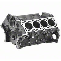 Ford Racing Modular 4.6 2V Romeo Engine Block - Ford Racing M-6010-D46