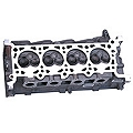 Ford Racing 4.6L 2V PI Cylinder Head - LH (99-04 GT) - Ford Racing M-6050-P46