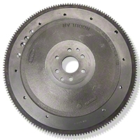 Ford Racing Nodular Iron Flywheel - 6 Bolt (96-98 GT) - Ford Racing M-6375-D46