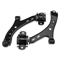 SR Performance Front Lower Control Arms (05-11 All) - SR Performance 50701||50702||MK80726||MK80727