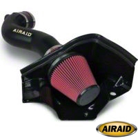 Airaid Cold Air Intake - Synthaflow Oiled Filter (05-09 GT) - Airaid 450-172