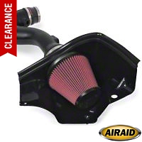 Airaid Cold Air Intake (05-09 V6) - Airaid 450-177
