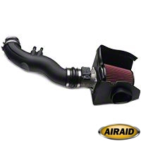 Airaid Cold Air Intake (99-04 GT) - Airaid 450-204