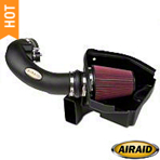 Airaid Cold Air Intake - Synthaflow Oiled Filter (11-14 GT) - Airaid 450-264