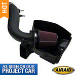 Airaid Cold Air Intake - Synthaflow Oiled Filter (11-14 V6) - Airaid 450-265