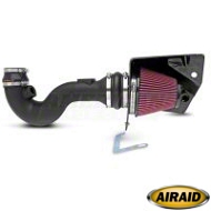 Airaid Cold Air Intake (10 V6) - Airaid 450-245