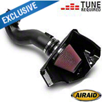 Airaid Race Cold Air Intake (05-09 GT) - Airaid 450-304