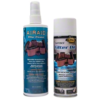 Airaid Filter Recharge Kit (79-14 All) - Airaid 790-551