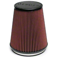 Airaid Cold Air Intake Replacement Filter - Synthaflow (10-14 GT) - Airaid 700-461