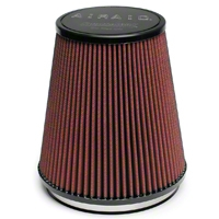 Airaid Cold Air Intake Replacement Filter - Synthaflow (99-04 GT) - Airaid 700-462