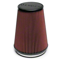 Airaid Cold Air Intake Replacement Filter - Synthaflow (07-09 GT500) - Airaid 700-469