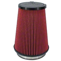 Airaid OE Replacement Air Filter - SynthaFlow (10-13 GT500) - Airaid 860-399