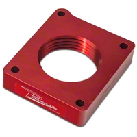 Airaid Poweraid Throttle Body Spacer (94-95 5.0L) - Airaid 400-529