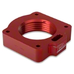 Airaid Poweraid Throttle Body Spacer (99-01 V6) - Airaid 400-594