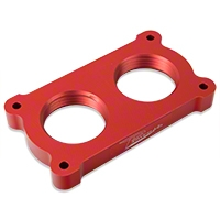 Airaid Poweraid Throttle Body Spacer (05-09 GT) - Airaid 450-610
