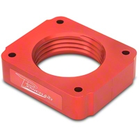 Airaid Poweraid Throttle Body Spacer (99-04 GT) - Airaid 400-524