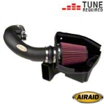 Airaid Race Cold Air Intake (11-14 GT) - Airaid 450-303
