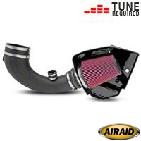 Airaid Race Cold Air Intake (10 GT) - Airaid 450-309
