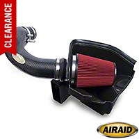 Airaid Cold Air Intake - Carbon Fiber (11-14 GT) - Airaid 450-264C