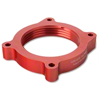 Airaid Poweraid Throttle Body Spacer (11-14 GT) - Airaid 450-638