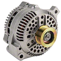 SR Performance Alternator - 150 Amp (94-95 GT; 94-00 V6) - SR Performance 525016