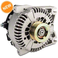 SR Performance Alternator - 150 Amp (96-01 Cobra; 01 Bullitt) - SR Performance 525017