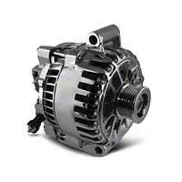 SR Performance Alternator - 130 Amp (05-08 V6) - SR Performance 525018