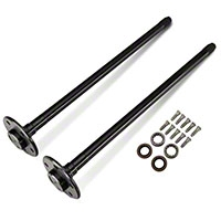 SR Performance 8.8 Axles - 31 Spline 5 Lug (94-98 GT, Cobra) - SR Performance 525035