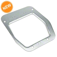 Lower Shift Boot Metal Bezel Ring (79-04 All) - AM Restoration F4026