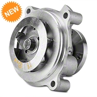 Replacement Water Pump - Short (02-04 GT, Cobra, Mach 1) - AM Restoration 55-23141