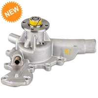 Replacement Water Pump (05-10 V6) - AM Restoration 55-23321