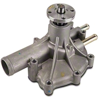 Replacement Water Pump (86-93 5.0L) - AM Restoration 55-23115