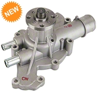 Replacement Water Pump (94-95 5.0L) - AM Restoration 55-23129