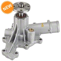 Replacement Water Pump (94-95 V6) - AM Restoration 55-23132