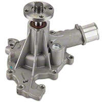 Replacement Water Pump (96-04 V6) - AM Restoration 55-23136