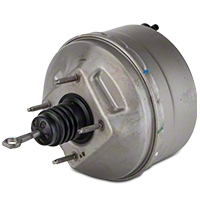 Vacuum Power Brake Booster (96-98 V6) - AM Restoration 54-73199