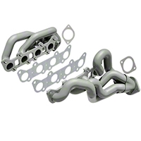 Magnaflow Ceramic Shorty Headers (11-14 GT) - Magnaflow 700028